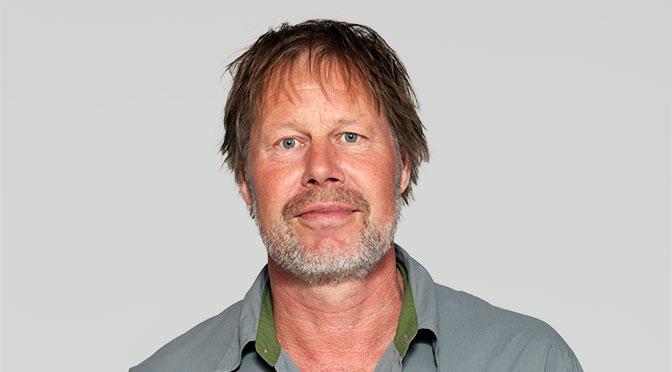 Tom Gravestein